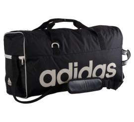 Adidas Lin Per TB M zwart - licht grijs