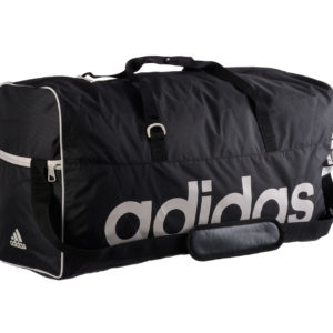 Adidas Lin Per TB L zwart - licht grijs