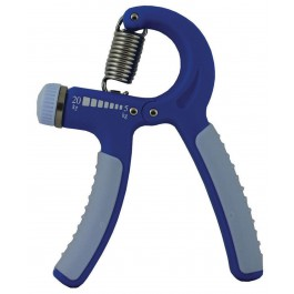 Mad  Pro Adjustable Power Grip blauw - licht blauw