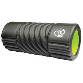Mad Spi-Roller Foam Roller zwart