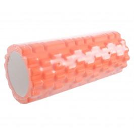 More Mile Beast Foam Roller 33cm oranje
