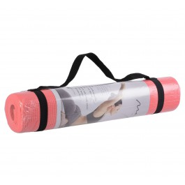More Mile  Maha Spirit Yoga Mat roze