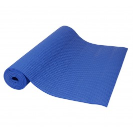 More Mile Maha Spirit Yoga Mat blauw