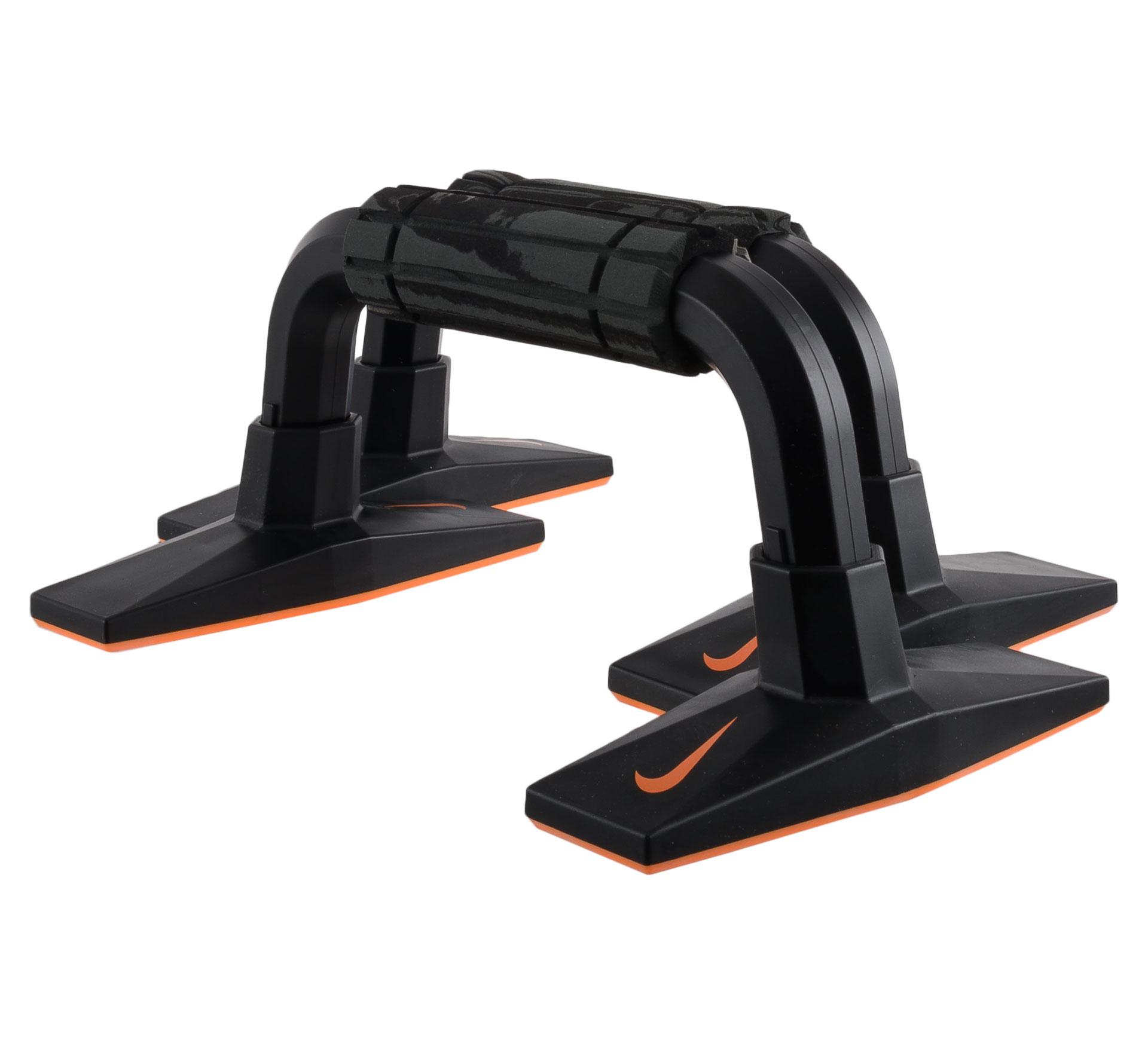 Nike  Push-Up Grips 2.0 zwart - grijs