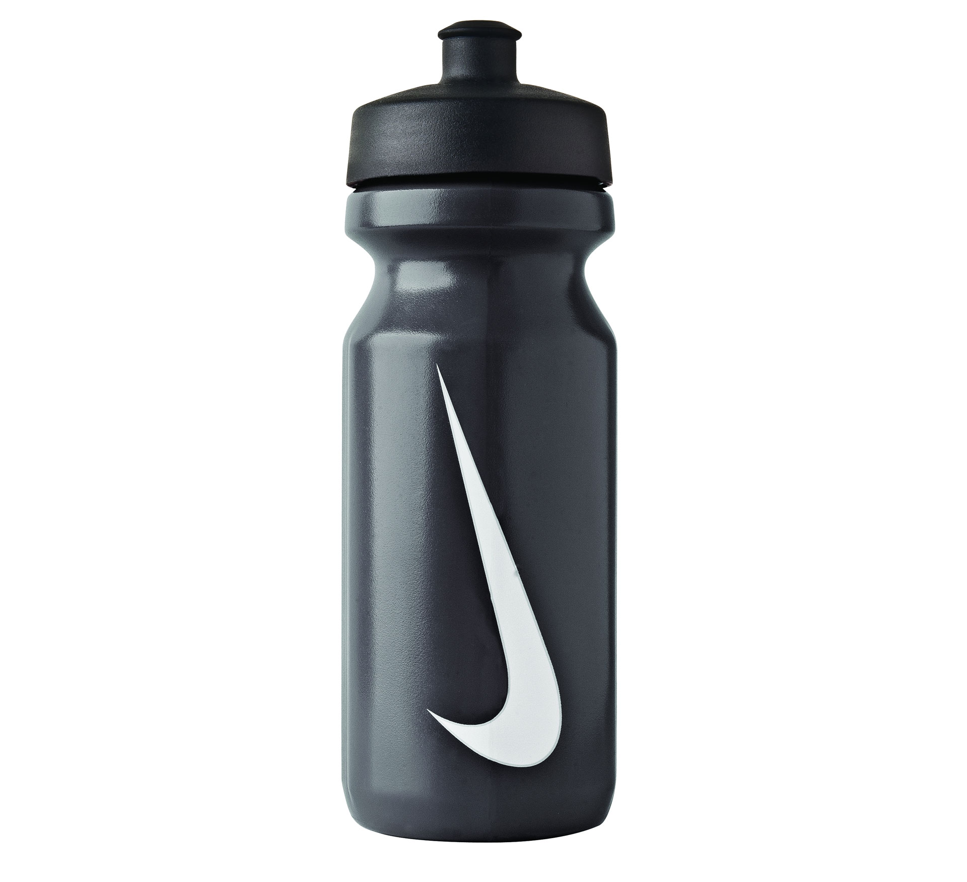 Nike  Big Mouth Water Bidon zwart - wit