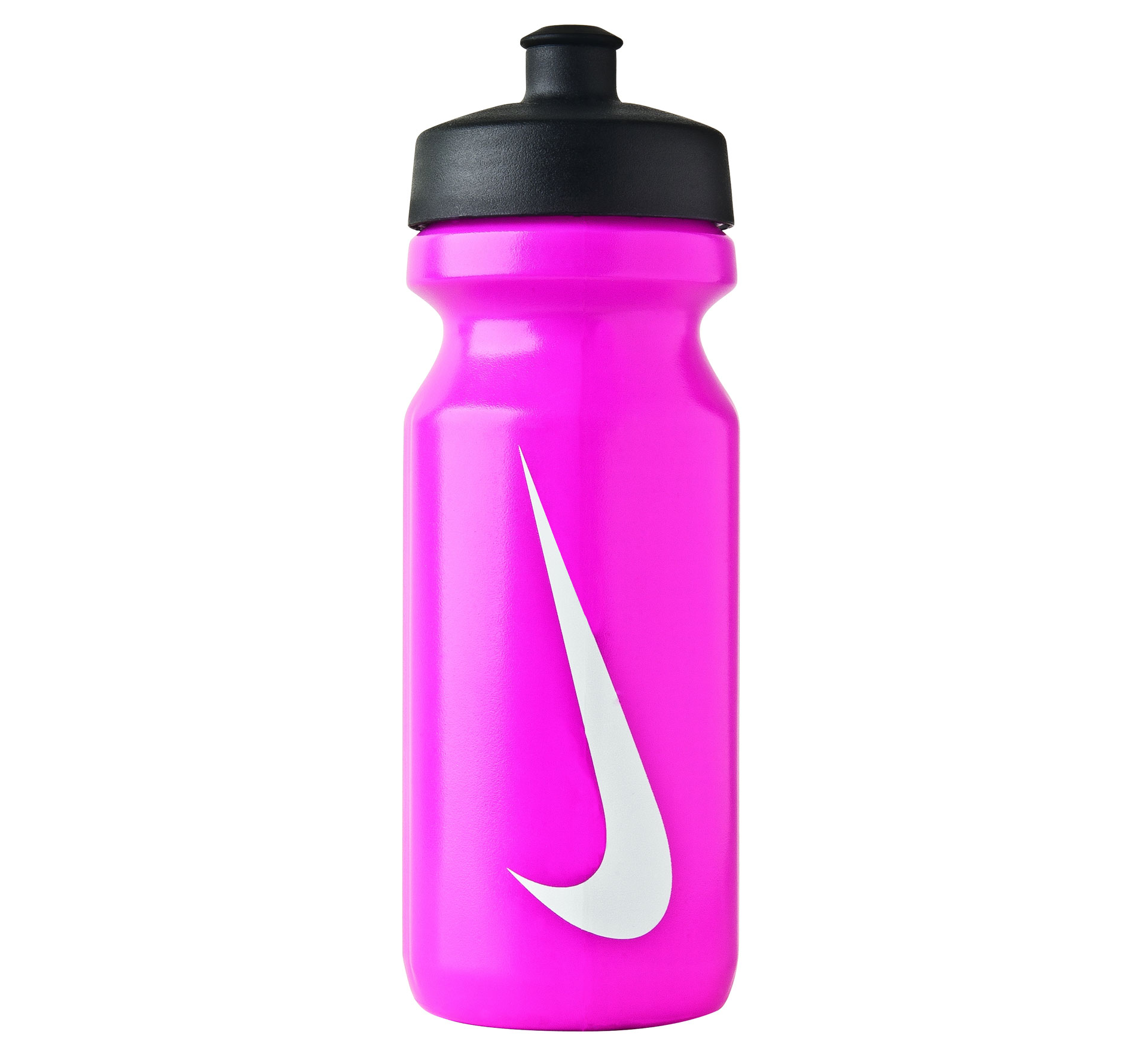 Nike Big Mouth Water Bidon roze - wit