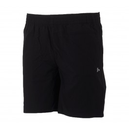 Name It  Per K Wov Shorts W/O Tights B zwart