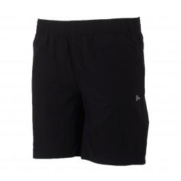 Name It Per K Wov Shorts W/O Tights B zwart