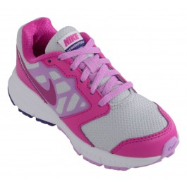 Nike  Downshifter 6 (GS/PS) roze - grijs - paars