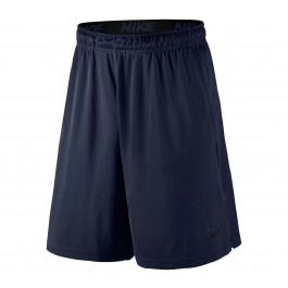 Nike Dry Training Short donker blauw