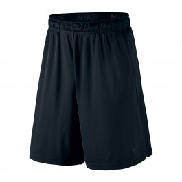 Nike  Dry Training Short zwart