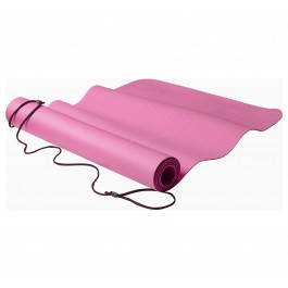 Nike Fundamental 3mm Yoga Mat roze