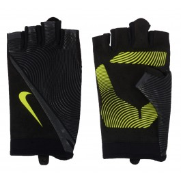 Nike Havoc Training Gloves zwart - geel