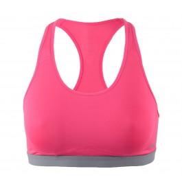 Nike  Pro Fierce Bra roze - grijs