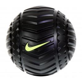 Nike Recovery Ball zwart - lime groen