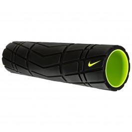Nike Recovery Foam Roller 20 zwart - lime groen