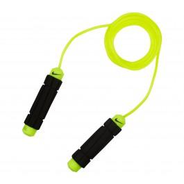 Nike Speed Rope 2.0 zwart - geel