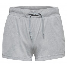 Only Play Cindi Sweat Shorts grijs