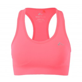 Only Play  Daisy Seamless Sports Bra roze