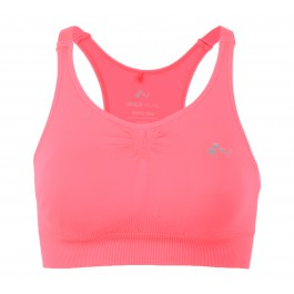 Only Play Sophie Seamless Sports Bra roze