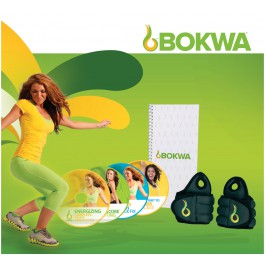 Orange Planet Bokwa Fitness Programma -