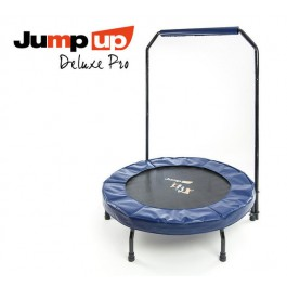 Orange Planet Moovz Jump Up DeLuxe Pro blauw - zwart