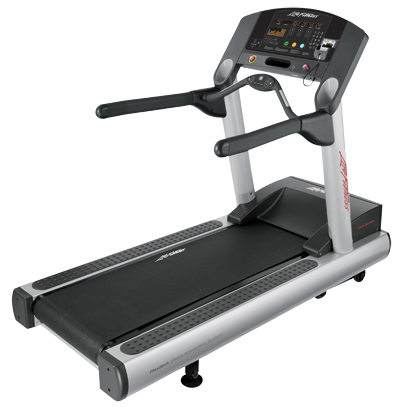 Life Fitness  Club Series Loopband (incl CLEDT Paneel)