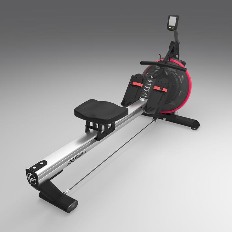Life Fitness  GX Roeitrainer