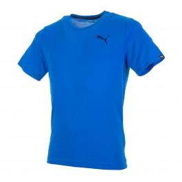 Puma Active Tee blauw