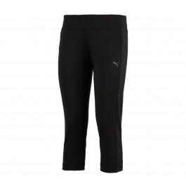 Puma Essential 3/4 Skinny Pants W zwart
