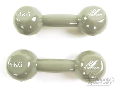 Rucanor Dumbbell Set 4 KG