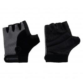 Rucanor Fitness Handschoenen Profi zwart - grijs