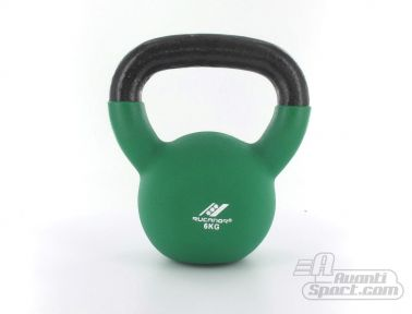 Rucanor Neoprene Kettle Bell 6KG