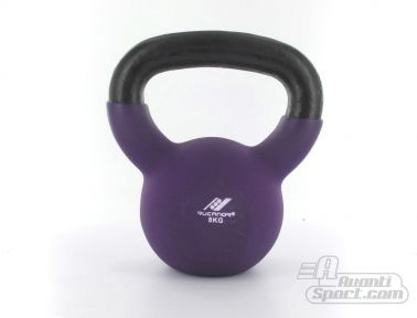 Rucanor Neoprene Kettle Bell 8KG