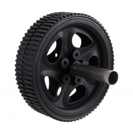 Rucanor Power Wheel zwart