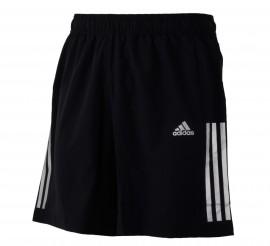 Adidas Cool365 Woven Short Heren zwart - zilver