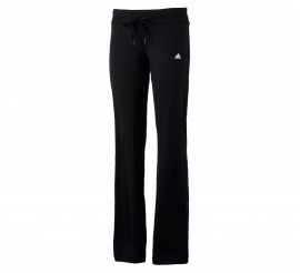 Adidas Gym Basic Stretch Broek Dames zwart