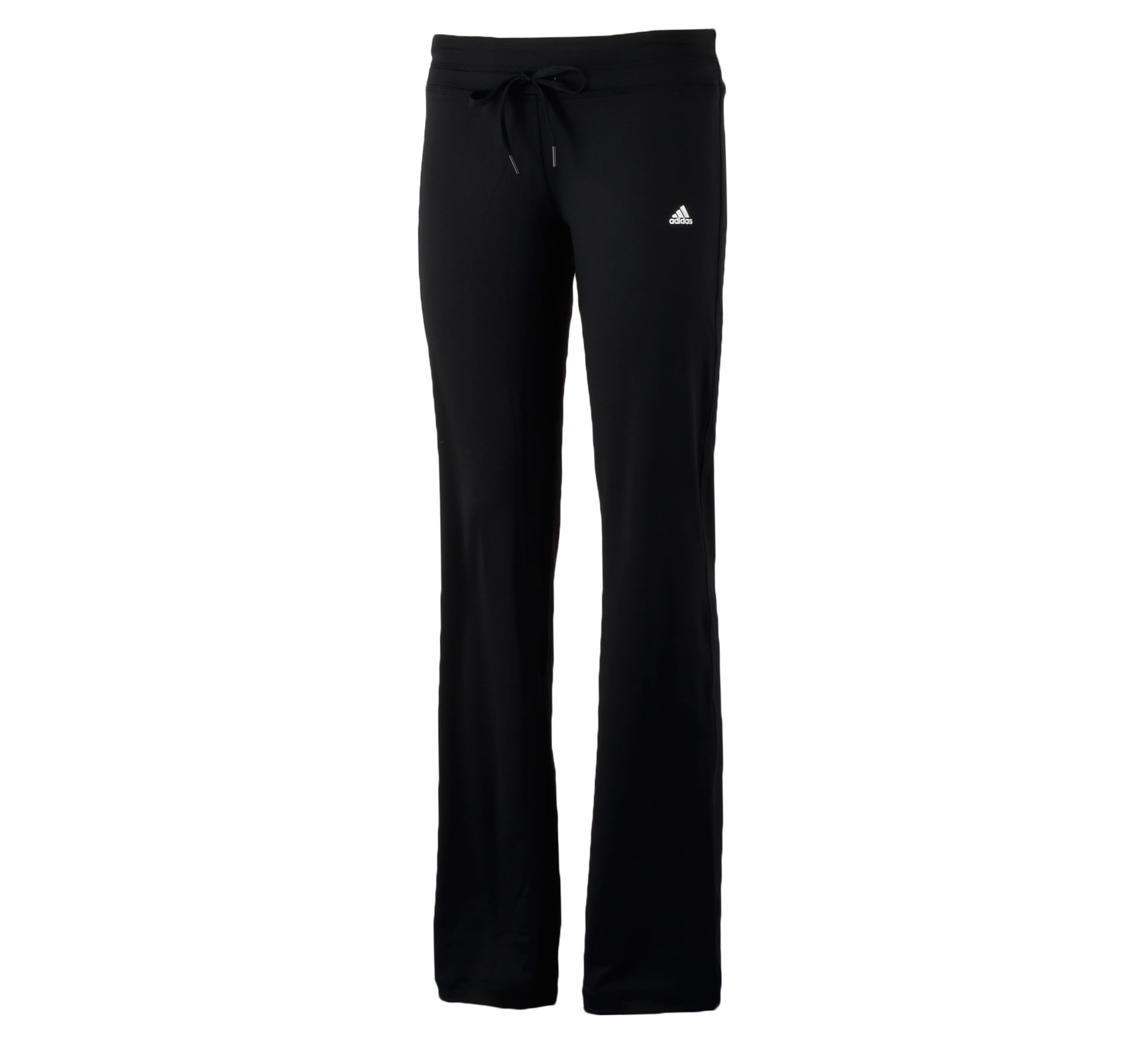 Adidas Gym Basic Stretch Broek Dames zwart