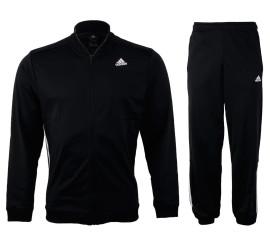 Adidas  TS Ess KN zwart - wit