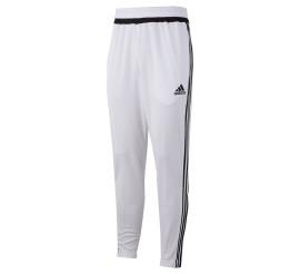 Adidas Tiro 15 Trainingsbroek Heren wit - zwart