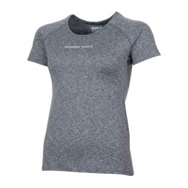 Superdry  Core Gym Tee grijs