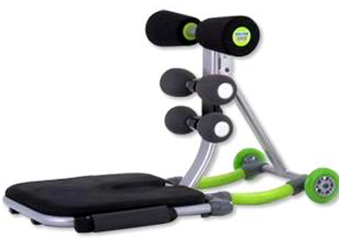 Generic Total Core Fitnessapparaat