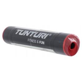 Tunturi  Aerobic Fitnessmat zwart - rood