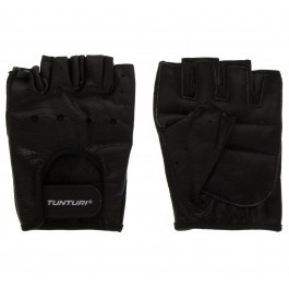 Tunturi Fitness Gloves Fit Sport zwart