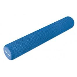 Tunturi Yoga Massage Roller (90cm) blauw