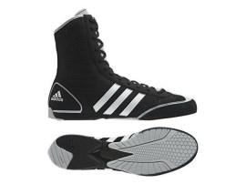 Adidas  Box Rival II Boksschoenen - Zwart