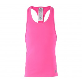 Under Armour  HeatGear Luna Top G roze