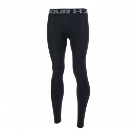 Under Armour Heatgear Armour 2.0 Legging zwart - grijs