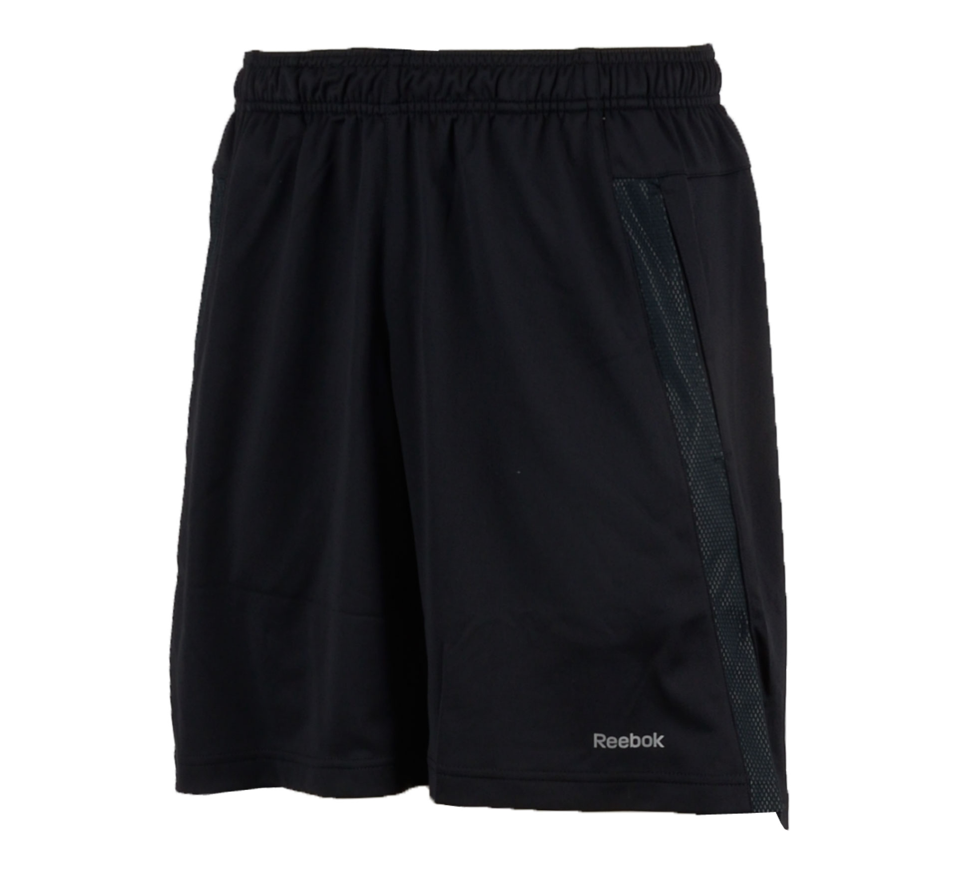 Reebok Short Heren zwart