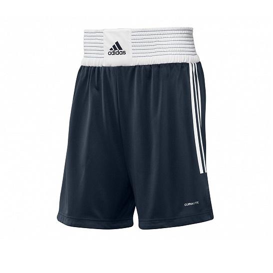 Adidas Boksbroek - Heren - Blauw